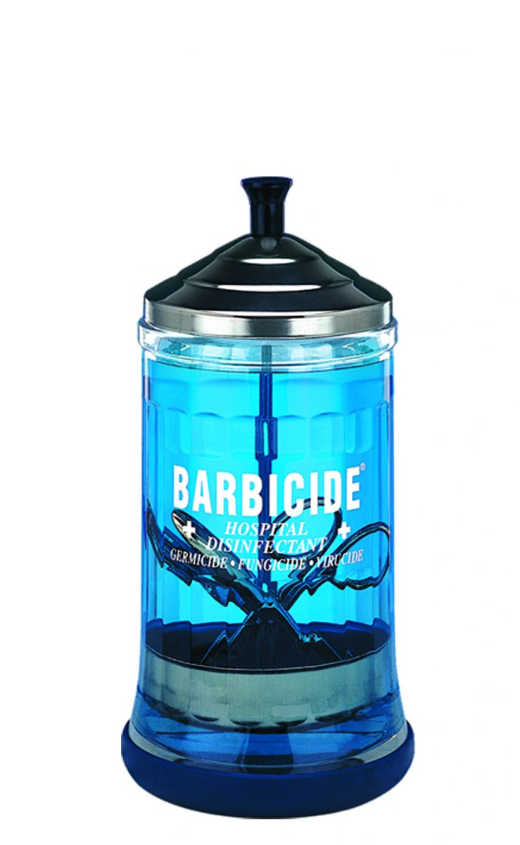 Barbicide dompelflacon 750 ml